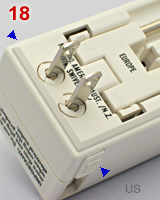 Multi-purpose adapter plug (4)