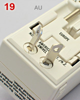 Multi-purpose adapter plug (5)