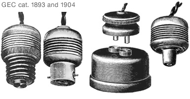 CEG catalog 1893 and 1904 images