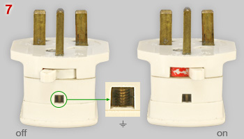 Museum Of Plugs And Sockets Classic Bs 1363