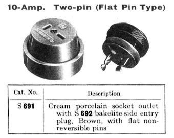 GEC 1934 catalog, page 56