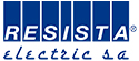 Resista electric logo