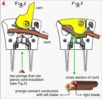 Museum Of Plugs And Sockets Academy 3 Way Plugs